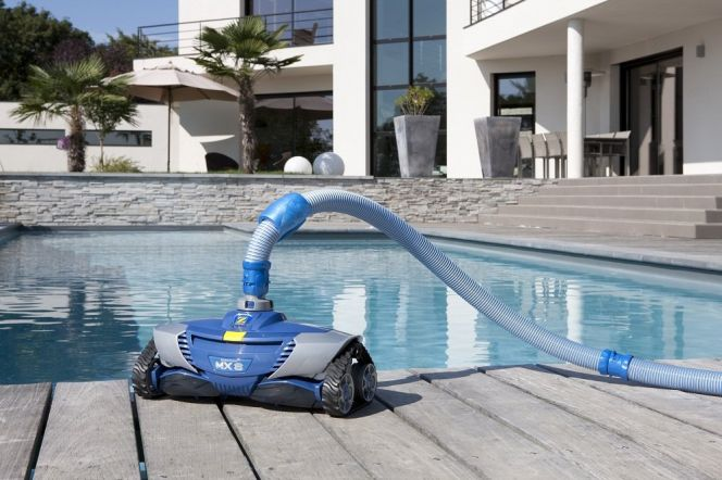 robot piscine zodiac avis